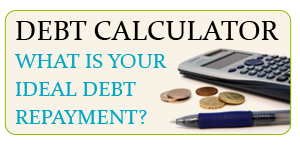 Calculate your debt