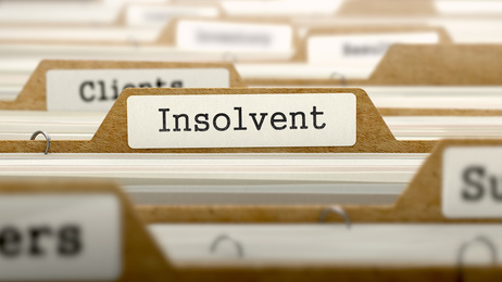 Insolvency Payments