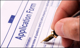 Bankruptcy Application